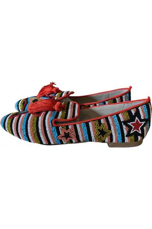 Boden \N Leather Flats for Women