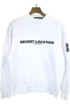 Alexander Wang \N Cotton Knitwear & Sweatshirts for Men