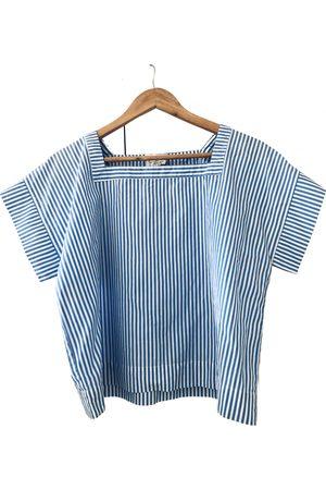 Stella Jean \N Cotton Top for Women