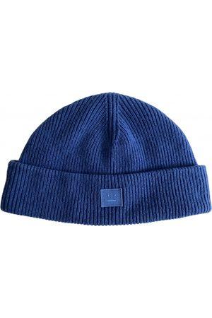 Acne Studios \N Wool Hat for Women