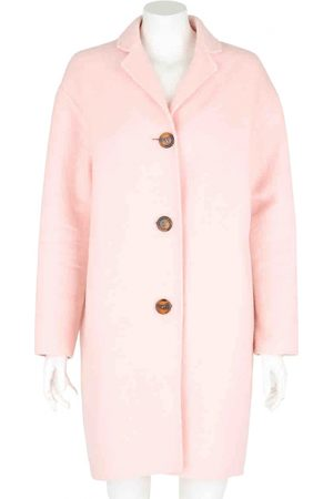 Mansur Gavriel \N Wool Coat for Women