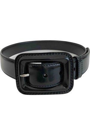 Miu Miu \N Leather Belt for Women