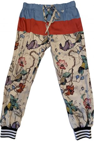 Relish \N Trousers for Women