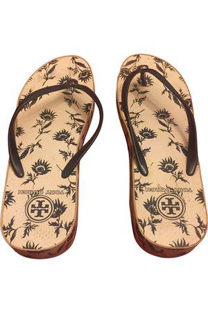 Tory Burch \N Cloth Sandals for Women