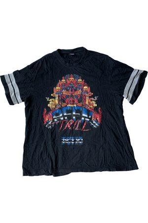 KTZ \N Cotton T-shirts for Men