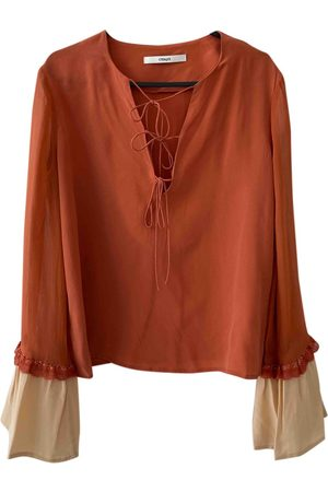 UTERQUE \N Silk Top for Women