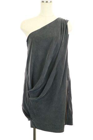 Acne Studios \N Silk Dress for Women