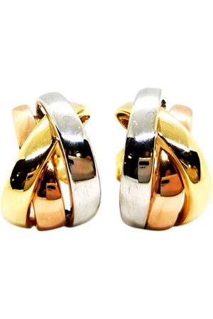 GUY LAROCHE \N gold Earrings for Women