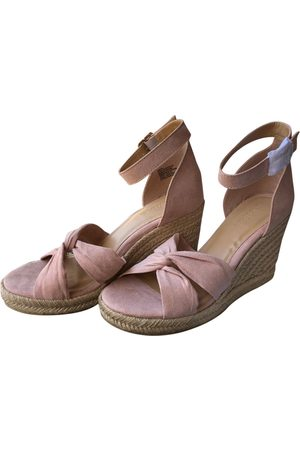 Just Fab \N Suede Sandals for Women