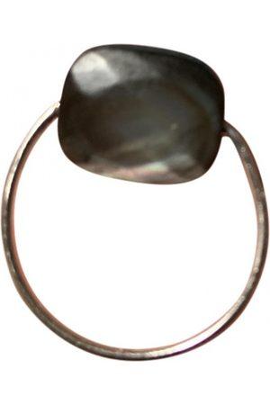 MORGANNE BELLO Friandise White gold Ring for Women