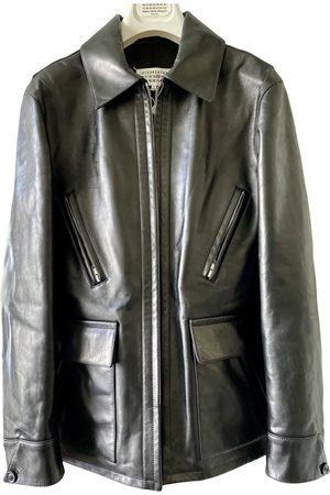 Maison Martin Margiela \N Leather Jacket for Men