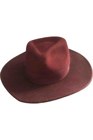 Bash \N Wool Hat for Women