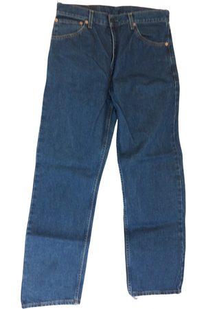 Levi's \N Cotton Jeans for Men