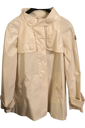 Moncler \N Cotton Trench Coat for Women
