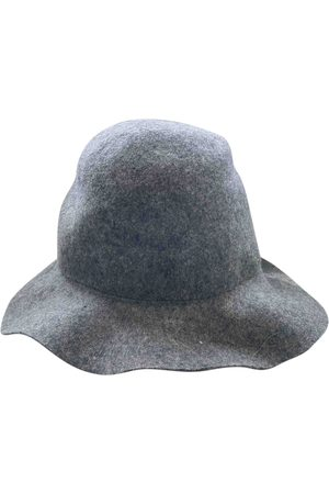 MM6 \N Wool Hat for Women