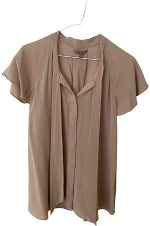 UTERQUE \N Silk Top for Women