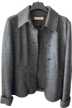 I BLUES \N Wool Coat for Women