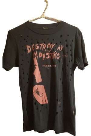Hysteric Glamour \N Cotton Top for Women
