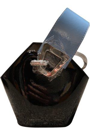 Danse Lente \N Patent leather Handbag for Women