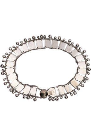 Paco rabanne VINTAGE \N Metal Belt for Women