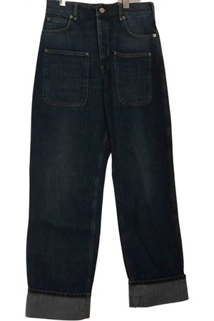 J.W.Anderson \N Cotton Jeans for Men