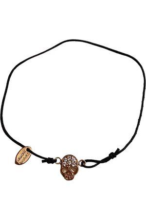 Caroline Najman \N Gold plated Bracelet for Women