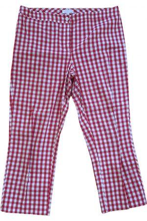 Kookai Straight pants