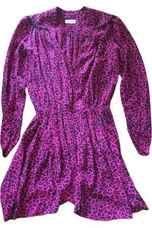 Zadig & Voltaire Spring Summer 2020 Silk Dress for Women