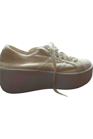 victoria \N Rubber Trainers for Women