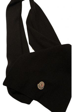 Moncler \N Cotton Scarf & pocket squares for Men