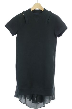 SACAI \N Cotton Dress for Women