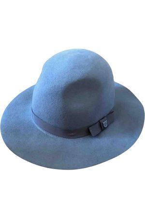 Brixton \N Wool Hat for Women