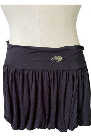 Emanuel Ungaro \N Cotton Skirt for Women