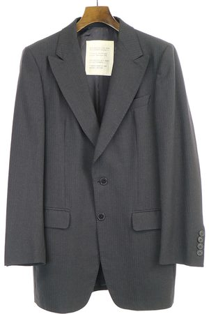 Maison Martin Margiela VINTAGE \N Wool Jacket for Women
