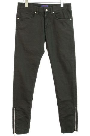 UNDERCOVER \N Cotton Trousers for Men