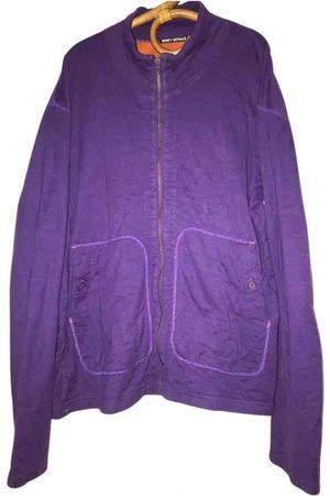 Issey Miyake \N Cotton Jacket for Men