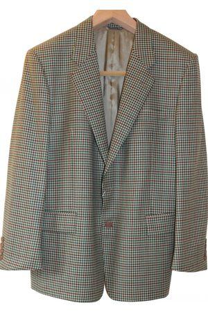 Sergio Rossi \N Cashmere Jacket for Men