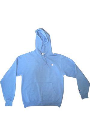 Champion \N Cotton Knitwear & Sweatshirts for Men