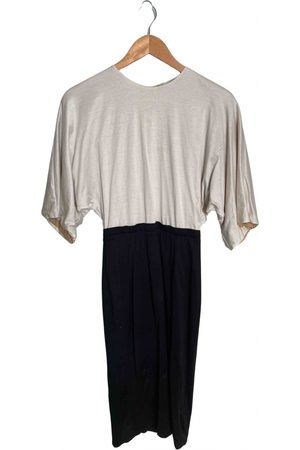MARCO DE VINCENZO \N Cotton Dress for Women