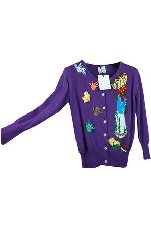 Stella Jean \N Cotton Knitwear for Women