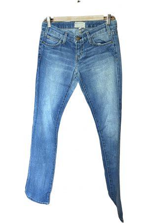 Current/Elliott \N Denim - Jeans Jeans for Women