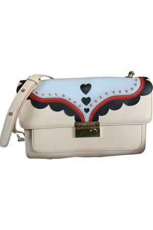 Pomikaki \N Leather Handbag for Women