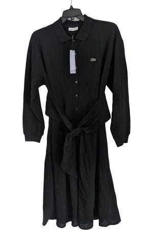 Lacoste \N Cotton Dress for Women