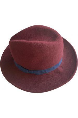 Soeur Women Hats - \N Wool Hat for Women