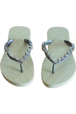 Uzurri \N Rubber Sandals for Women