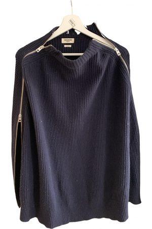 Zadig & Voltaire \N Wool Jacket for Women