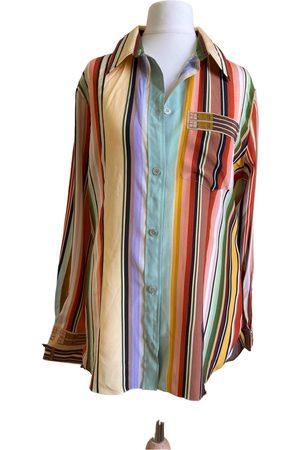 Hermès \N Silk Top for Women