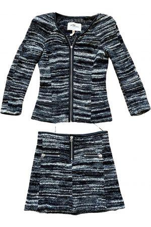 Isabel Marant \N Tweed Jacket for Women