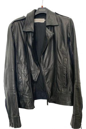 Calvin Klein \N Leather Jacket for Men