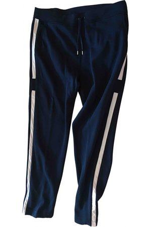 Hermès \N Cotton Trousers for Men